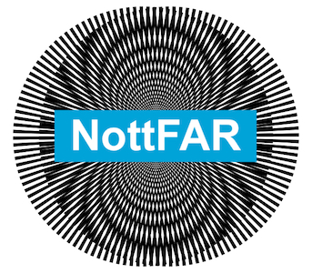 Nottingham Forum for Artistic Research